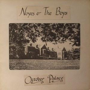 NoyesAndTheBoys_OctoberPalaceKSL1929